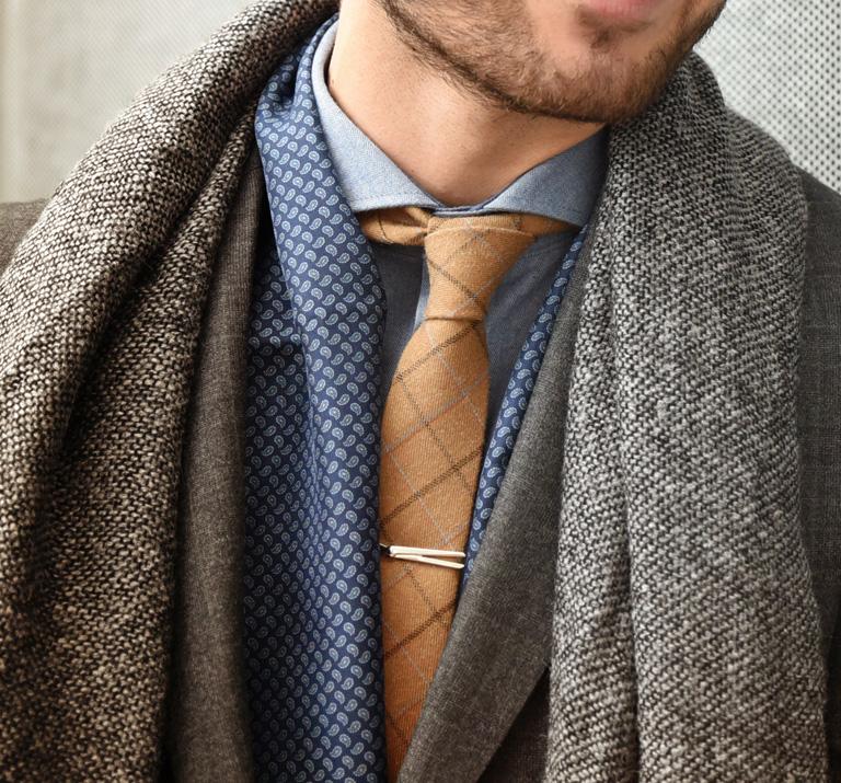 XL Krawatten