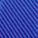 Hosenträger Kobaltblau Schmal