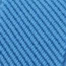 Hosenträger Process Blau Schmal