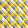Krawatte basket weave