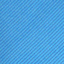 Clip Krawatte Process Blau Repp