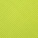 Hosenträger Krawattenstoff Kiwi