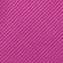 Clip Krawatte Fuchsie Repp