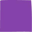 Schal Uni Violett