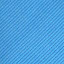 Krawatte Process Blue Repp