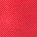 Krawatte Rot Repp