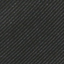 Krawatte Schwarz Repp