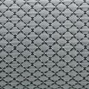 Holzfliege Geschenkset Trendy Silbergrau