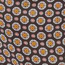 Herrenschal Ornamental Silk