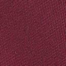 Krawatte Bordeauxrot schmal