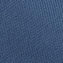 Krawatte Denim blau schmal