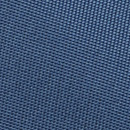 Krawatte Denim blau