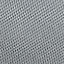 Fliege Silber Grau