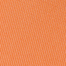 Krawatte Orange schmal