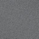 Krawatte Grau schmal