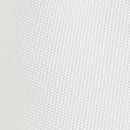 Krawatte Weiß schmal