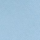 Krawatte Hellblau schmal