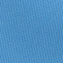 Krawatte Process Blau schmal