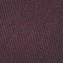 Krawatte Aubergine schmal
