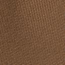 Krawatte Braun schmal
