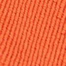 Hosenträger Orange schmal
