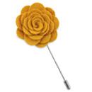 Anstecknadel Fleur