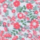 Sir Redman Luxuriöse Hosenträger Fiori Pastelli rosa