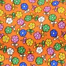 Einstecktuch Cheerful Flowers