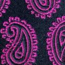 Krawatte Paisley