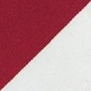 Einstecktuch Uni Rot