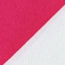 Einstecktuch Uni Rosa