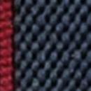 Sir Redman Luxuriöse Hosenträger Mr Outline blau