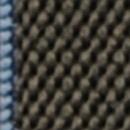 Sir Redman Luxuriöse Hosenträger Mr Outline braun