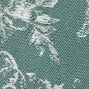 Sir Redman Fliege Sposo Elegante verde mare