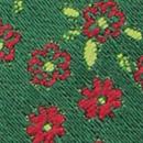 Sir Redman Fliege Little Flowers groen