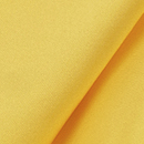 Schal Gelb uni