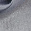 Tuch Seide Grau