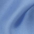 Tuch Seide Eisblau