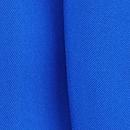 Tuch Seide Königblau