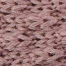 Fliege gestrickt Altrosa
