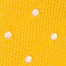 Sir Redman Fliege Micro Dots - Gelb