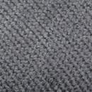 Krawatte Soft Touch Grau