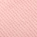Krawatte Soft Touch Rosa