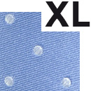 XL Krawatte Basis Point
