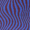 Sir Redman Krawatte Dressed Volume Blau