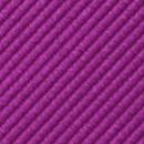 Krawatte Repp Fuchsie