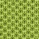 Kiwi Strickkrawatte