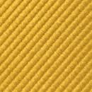 Krawatte repp Gelb