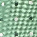 Krawatte Preston Points grün