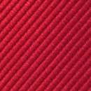 Einstecktuch Repp Rot